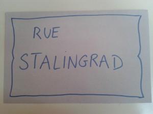 rue stalingrad